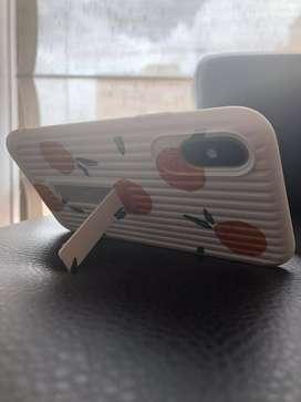 Forro/Case iPhone X - Xs