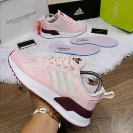 Adidas questar 3 para mujer