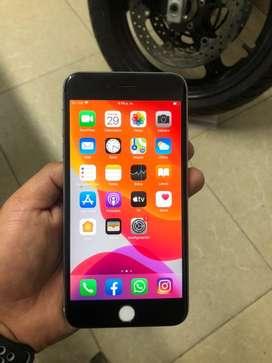 Iphone 6s Plus de 16GB  Sin Huella