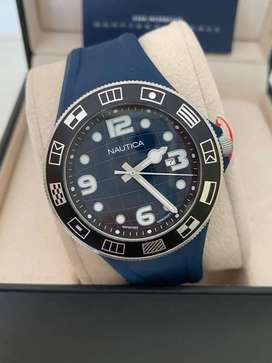 Reloj Nautica NAPLBS901 para caballero