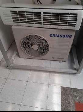 Se vende aire acondicionado muy bueno poco uso