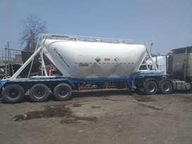 Bombona cemento