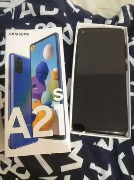Vendo Samsung a21s y a51