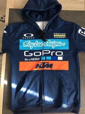 Buso Troy Lee Designs KTM Oficial moto duke 390