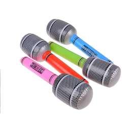 Micrófono Inflable Grande Bestway LDH024
