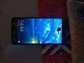 Huawei gw metal con pantalla rota