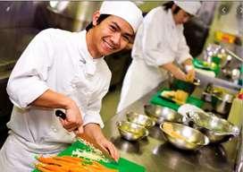 Cocinero Chifa