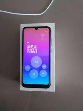 Vendor Huawei Y6 2019