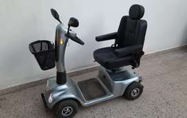 Scooter Eléctrico Libercar Grand Classe