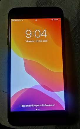 Vendo IPHONE 7 PLUS 128 G