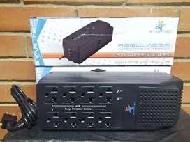 Regulador electronico