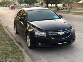 Chevrolet Cruze impecable!!