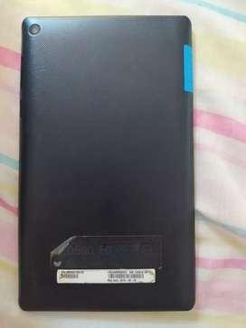 Tablet Lenovo para repuesto