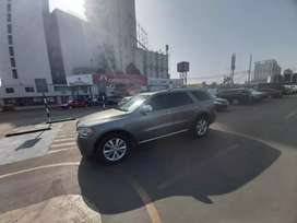 Dodge Durango Crew / Impecable