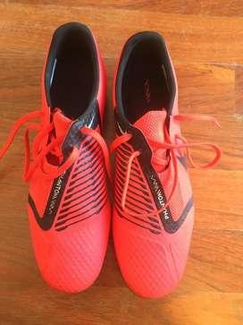 Botines Nike Phanton Futbol 11