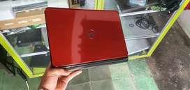 Portátil Dell core i5 batería nueva