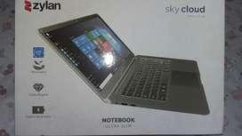 Vendo Notebook Zylan