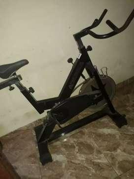Bici de spining