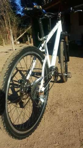 Bicicleta Venzo r26