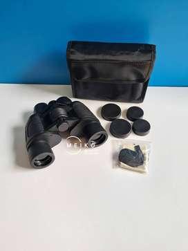 Binoculares profesionales alto alcance lente para ver la luna