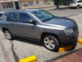 Excelente Jeep Compass Limited 2011