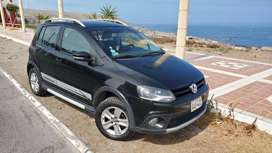 VOLKSWAGEN CROSSFOX HIGHLINE 2011