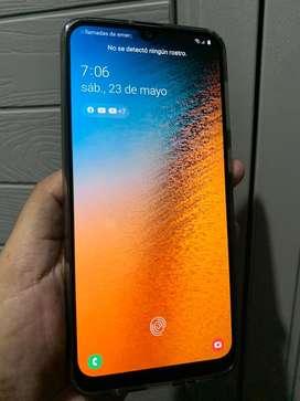 Vendo Samsung A50 de 64 Gigas