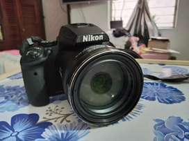 Se vende Nikon p900