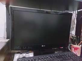 Tv lg 22ld310