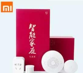 Xiaomi Kit 5 En 1 Smart Home - Casa Inteligente Y Seguridad