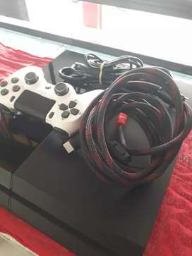 Play 4 500gb