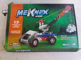 Mecano meknex h100