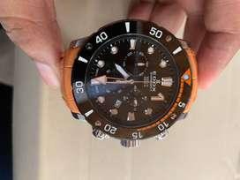 Vendo Reloj Edox como nuevo 10/10