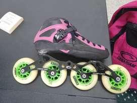 Venta de patines profesionales