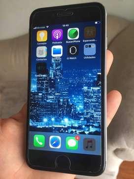 VENDO YA iPhone 6 LIBRE DE TODO listo para usar