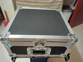 Rack/Maleta para transportar consola