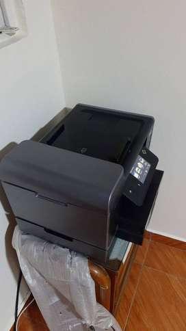 Impresora Multinacional Lexmark Platinum Pro905