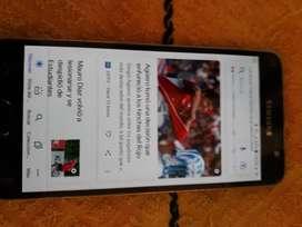 Vendo celular en perfecto estado liberado samsung j5