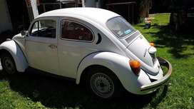 fusca 1300 (escarabajo) volkswagen