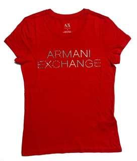 Camiseta original A/X