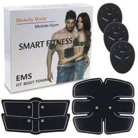 Gimnasia Pasiva 3 En 1 Smart Fitness45