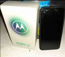 Vendo moto g8 power