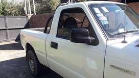 Ford Ranger 2.3 nafta cabina simple  4x2