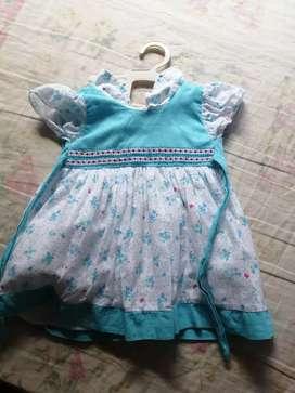 Vestidos de niña.