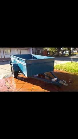 Carro-trailer