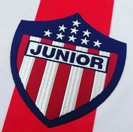 Camiseta de junior