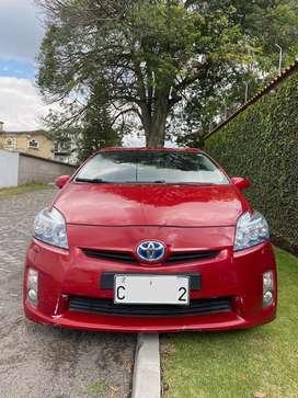 Prius Hibrido 3G