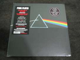 PInk Floyd dark side of the moon afiches y postales