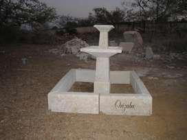 Obras en Piedra Barichara