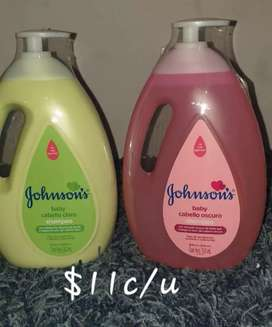 Shampoo johnsons 1 litro